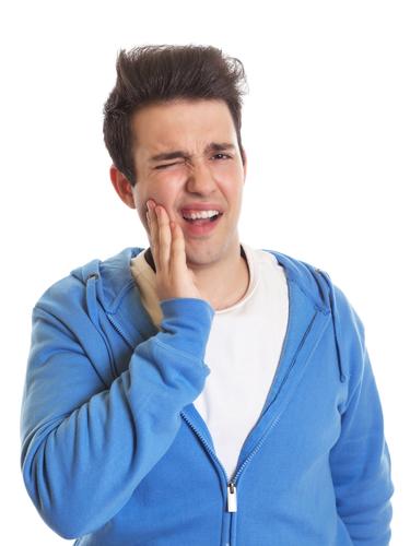 Infected Wisdom teeth Ogden UT